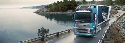 truck volvo 2017 volvo ocean race edition