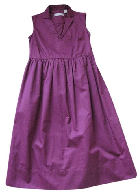 Dress Liz Claiborne liz claiborne purple dress