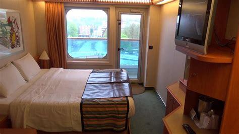 costa favolosa cabine costa pacifica cabin 8368 with balcony balcone cabina