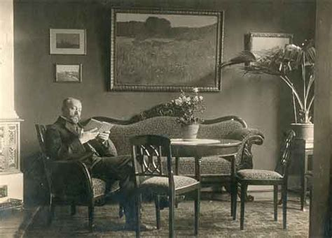 Wohnung Um 1900 by Wohnkultur Um 1920