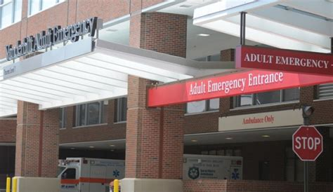 Vanderbilt Hospital Emergency Room by Study Seeks To Bolster Outcomes For Acute Failure
