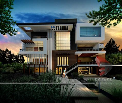 exterior modern house designs modern house design in jamaica modern house