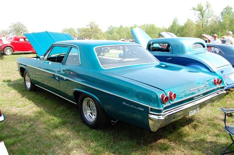 1965 chevrolet bel air review engine