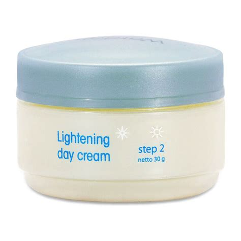 Pelembab Wardah Lightening Series jual wardah lightening day 30g step 2 jd id