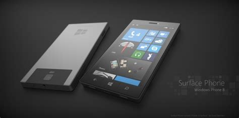 Microsoft Surface Phone a microsoft phone the wrong move at the wrong time for