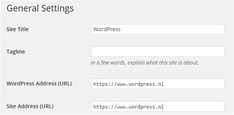 wordpress rewrite tutorial tutorials wordpress https websonic
