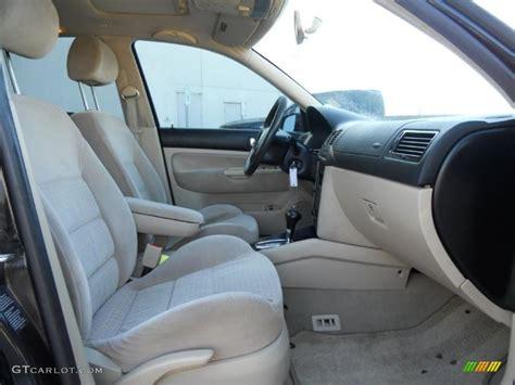 2000 Volkswagen Jetta Interior by Beige Interior 2000 Volkswagen Jetta Gls Sedan Photo 45325166 Gtcarlot