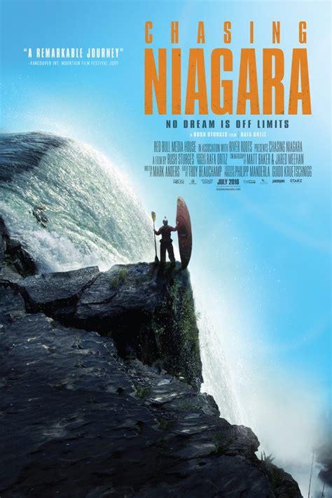 chasing trailer trailer for kayaking documentary chasing niagara pursues