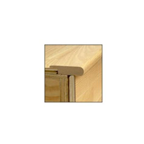 shaw flush stair nose none shaw hardwood shaw flush stair nose