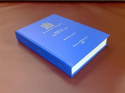 thesis books p j wellman book binder thesis dissertation specialist