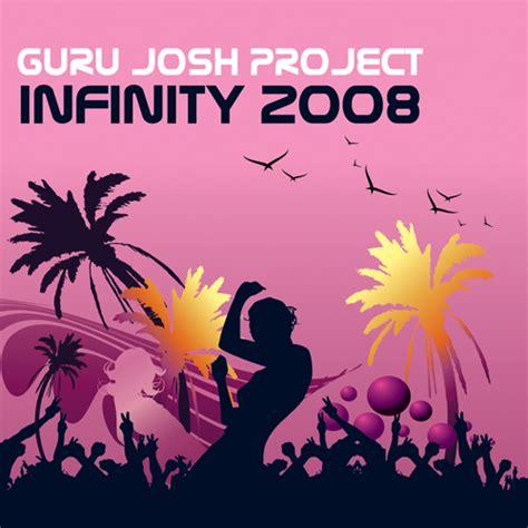 infinity guru josh flashback fridays 002 guru josh project infinity 2008