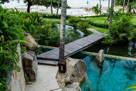 Koh Tao Detox Retreat by Kamalaya Wellness Sanctuary Luxury Detox Retreat Koh Samui