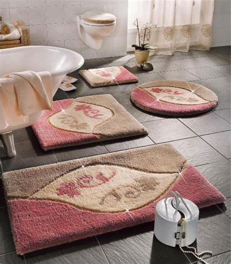 Bathroom Rugs Ideas by Bathroom Rugs New Designs Xcitefun Net