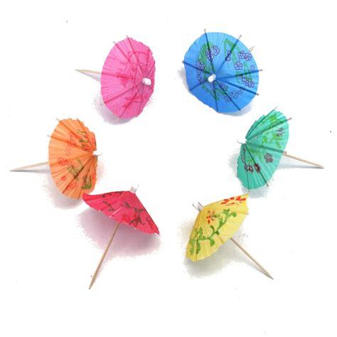 cocktail umbrella cocktail parasols