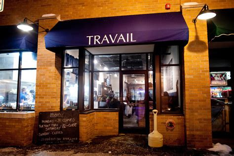 Travail Kitchen And Amusements by Travail S Foie Gras At The Minnesota State Fair The