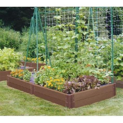 raised bed vegetable garden layout contemporary family garden design ideas home design scrappy