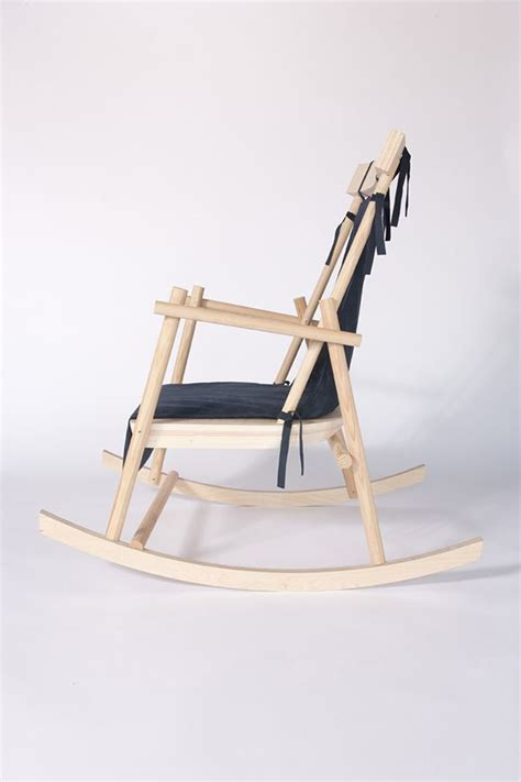 Rocking Office Chair by Rocking Chair Antoni Palleja Office Rocking Chairs
