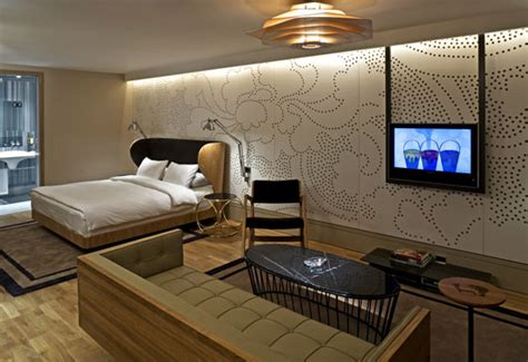 hotel room interior beautiful and exotic hotel room interior by autoban