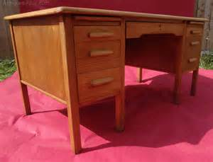 Antiques Atlas Vintage Oak Office Desk Vintage Office Desks