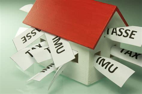imposta seconda casa le 3 imposte sulla casa quando e come pagare imu tasi