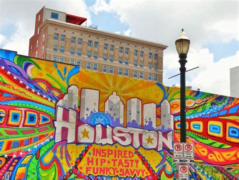 Houston Wall
