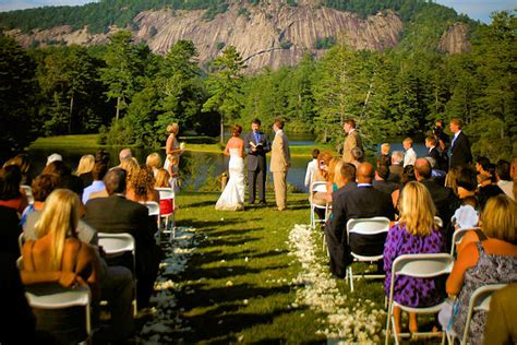 best weddings in carolina asheville weddings top 30 venues