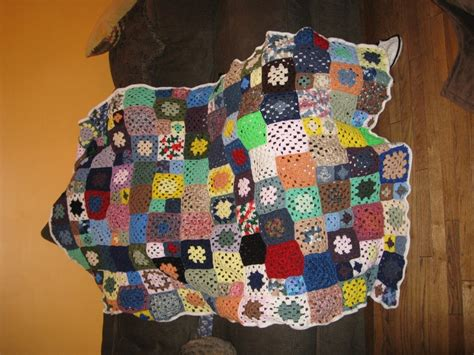 Diy Patchwork Blanket - patchwork blanket diy crafts