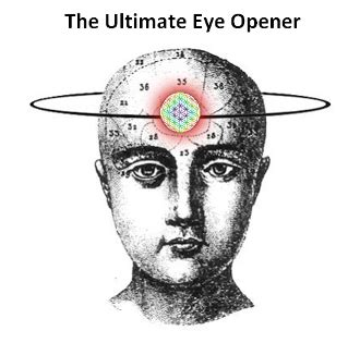 3rd Eye Opener Detox by The Ultimate Eye Opener