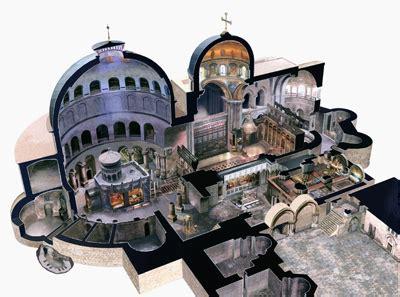 glo digital bible – ritmeyer archaeological design