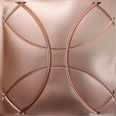 copper ceiling tiles orb copper ceiling tiles