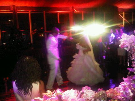 Inside T.I. & Tiny?s Miami Wedding [PHOTOS]