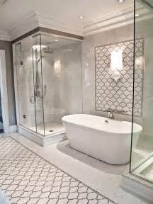 masters with shower and bath master bathroom with flush light crown molding zillow