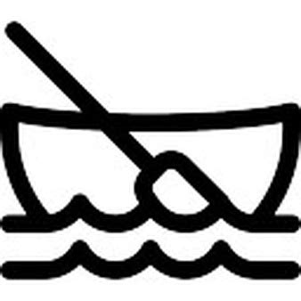 boat icon freepik boat with oars vectors photos and psd files free download