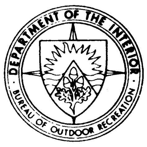 Department Of The Interior Agencies by Bureau Of Outdoor Recreation