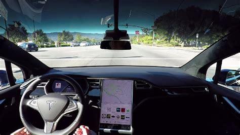 Tesla Earning Release Sec Knocks Tesla Tailored Accounting In Earnings