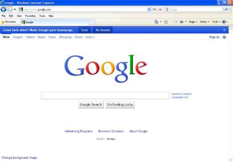 come impostare google come pagina iniziale in internet come impostare google come pagina iniziale techpost it