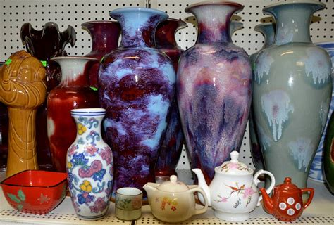 Housewares At Decorative Things by Housewares D 233 Cor Plants Hong Kong Market Of Portland