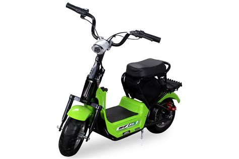 E Bike 350 Watt by Mini E Bike Minibike Scooter Sq350dh 350 Watt E Scooter
