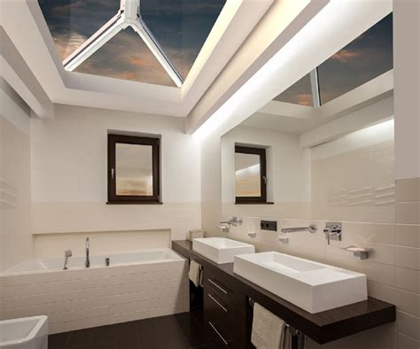 bathroom roof lights ultrasky lantern style rooflight skylight bathroom