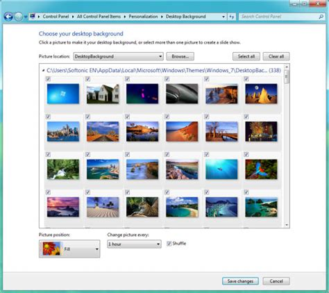 windows 7 themes photo locations windows 7 wallpapers theme pack windows download