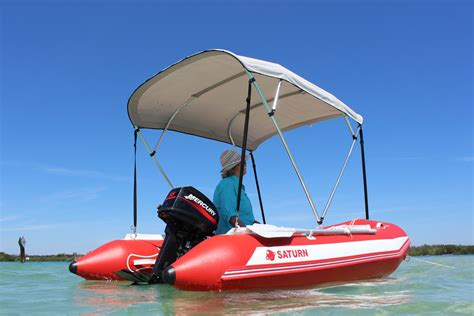 sun marine inflatable boats saturn affordable 11 9 inflatable boat with aluminum floor