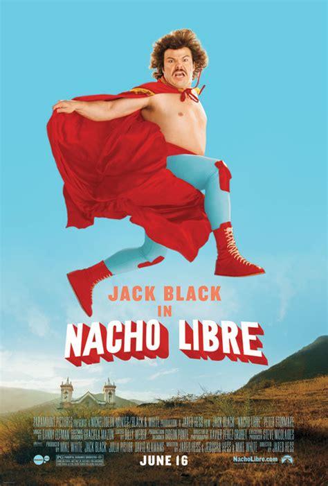 nacho libre  archives comingsoonnet