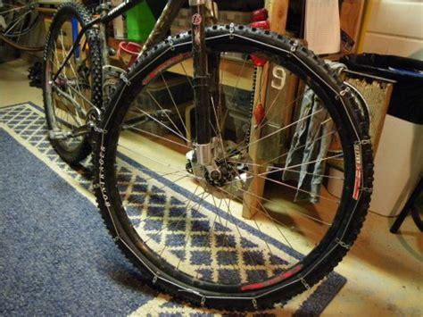 cadenas para ruedas de bicicletas cadenas de nieve para ruedas de bicicleta bicicleta