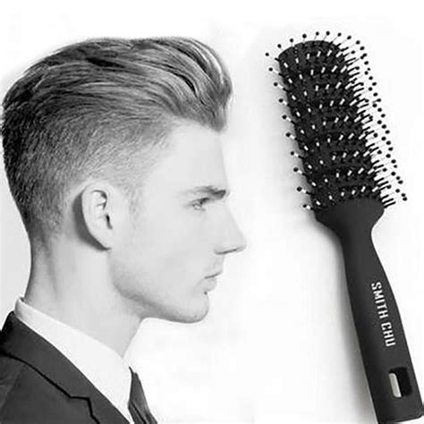 Hair Style Brush by 1pc Salon Hair Styling Brush Comb Hair Styling