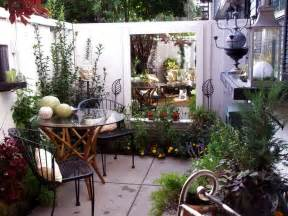 small patio decorating ideas home design ideas
