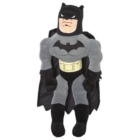 Batman Cuddle Pillow batman plush cuddle pillow target
