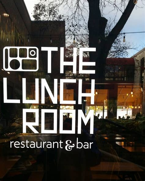 the lunch room arbor menu the communicator the start of the lunch room