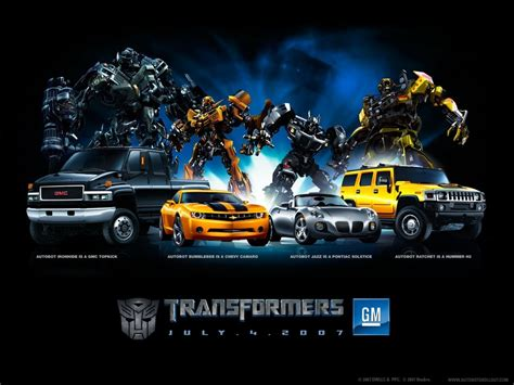 TRANSFORMER ~ Transformer pict