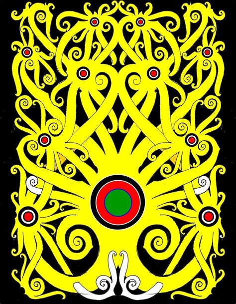 tato dayak kalteng mengenal berbagai macam motif seni lukis suku dayak kaskus