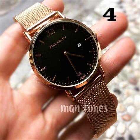 jual jam tangan pria terbaru  lapak man times